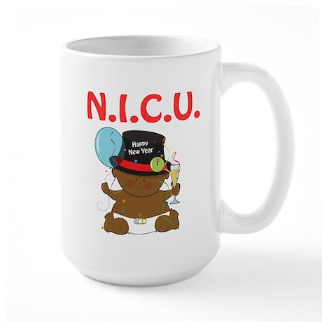 N.I.C.U. Large Mug
