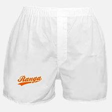 Ranga Boxer Shorts