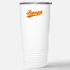 Ranga Travel Mug