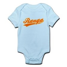 Ranga Infant Bodysuit