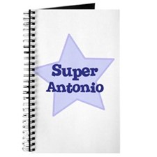 Super Antonio Journal