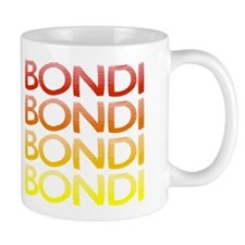 Bondi Waves Mug