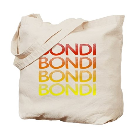 Bondi Waves Tote Bag
