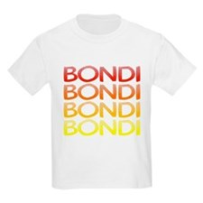 Bondi Waves T-Shirt