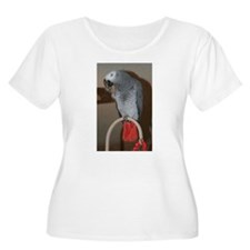 Red Butt T-Shirt