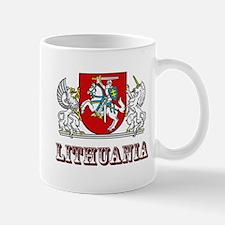 LT1 Mugs