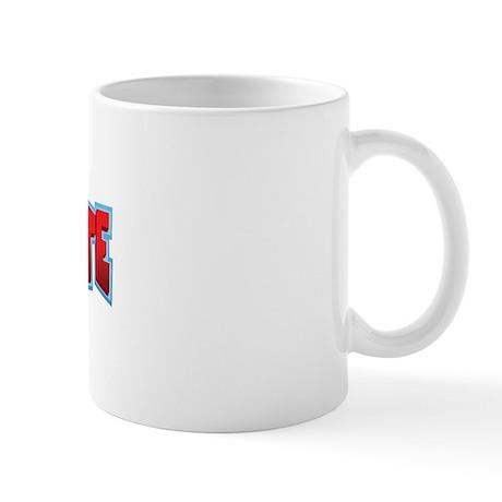 Triathlete Mug