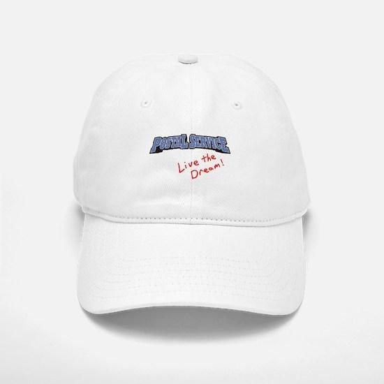 Postal Service - LTD Baseball Baseball Cap