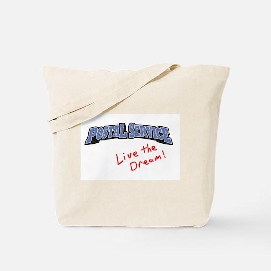 Postal Service - LTD Tote Bag