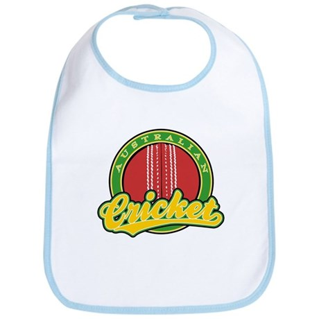 Australian Cricket Bib