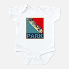Tony hawk Infant Bodysuit