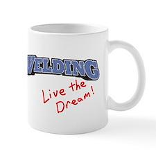 Welding - LTD Mug