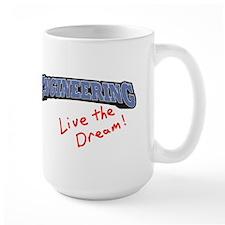Engineering - LTD Mug