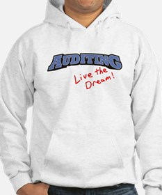 Auditing - LTD Hoodie
