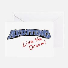 Auditing - LTD Greeting Cards (Pk of 20)