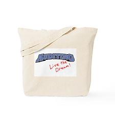 Auditing - LTD Tote Bag