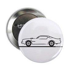 "1977-79 Pontiac Trans Am 2.25"" Button"