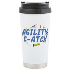 C-ATCh Apparel Travel Mug