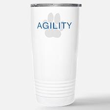 Agility Paw Travel Mug