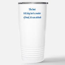 SAR Breed - v1 Travel Mug
