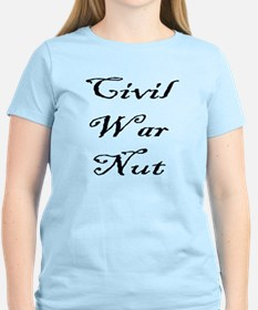 Civil War Nut T-Shirt