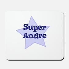 Super Andre Mousepad