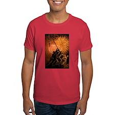 USMC 4th of July T-Shirt