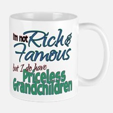 Priceless Grandchildren Mug