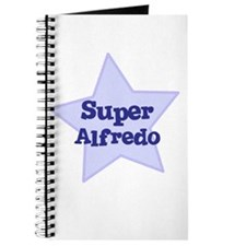 Super Alfredo Journal