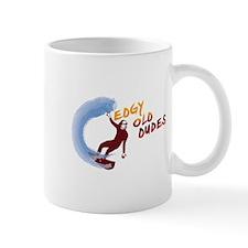 Coffee Mug for Old Dudes