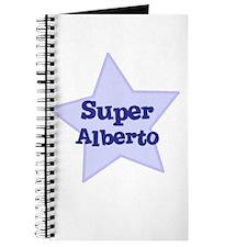 Super Alberto Journal