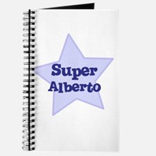 Super Alberto Journal