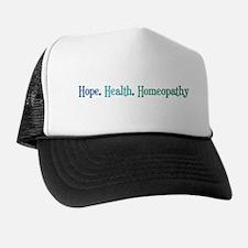 Homeopathy Gift Trucker Hat