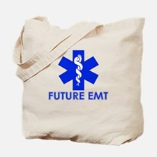 Future EMT Tote Bag