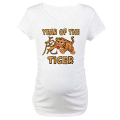 Year of The Tiger Shirt