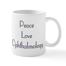 Cute Eye doctor Mug