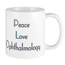 Cute Ophthalmology Mug