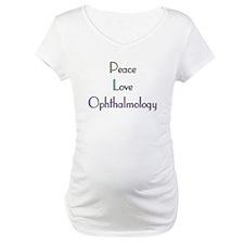 Cute Ophthalmologist Shirt