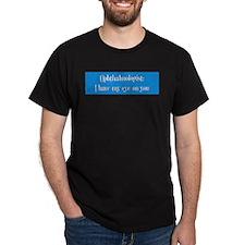 Ophthalmologist Gift T-Shirt