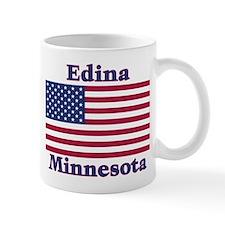 Edina Flag Mug