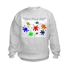 Cute Neurosurgery Sweatshirt