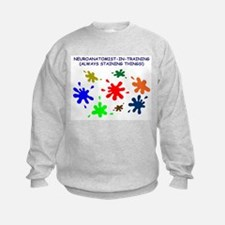 Unique Neurosurgery Sweatshirt