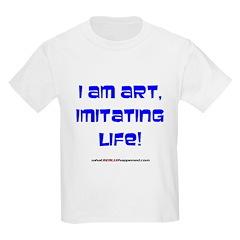 I am art T-Shirt