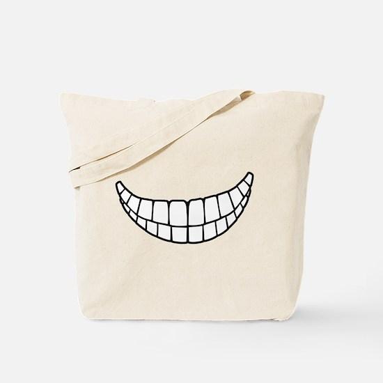 Grin II Tote Bag