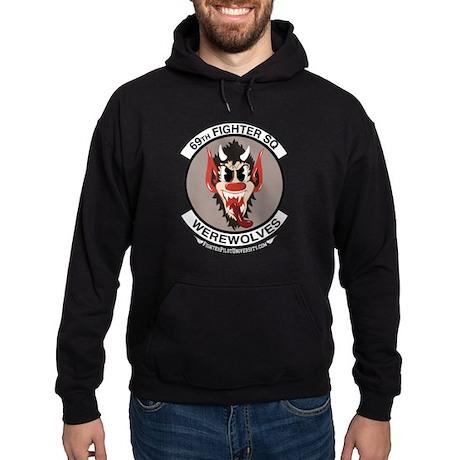69th FS Hoodie (dark)