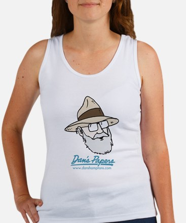 Dan Man Women's Tank Top