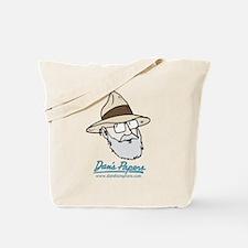 Dan Man Tote Bag