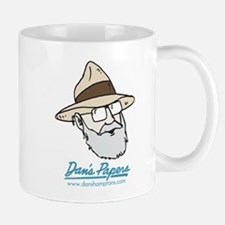 Dan Man Mug