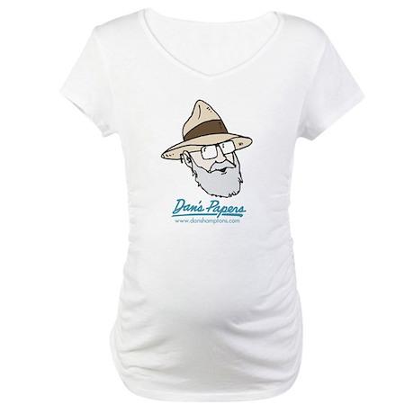 Dan Man Maternity T-Shirt