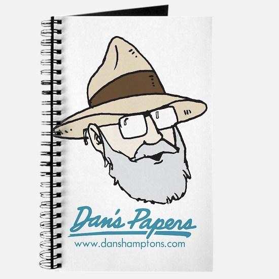 Dan Man Journal
